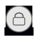 Botón Lock