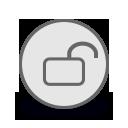Botón Unlock